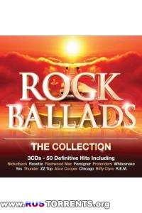 VA - Rock Ballads [The Collection. 3CD]