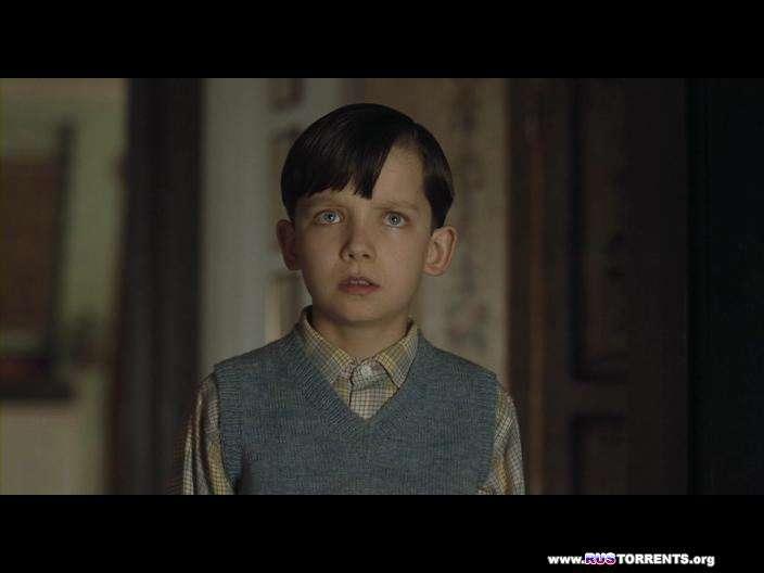 Мальчик в полосатой пижаме | BDRip