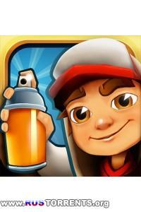Subway Surfers v1.24.0  mod | Android