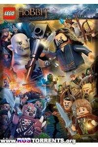 LEGO The Hobbit | PC | RePack от SEYTER