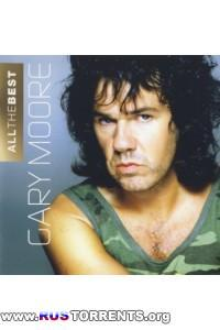 Gary Moore - All The Best [2CD]