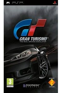 Gran Turismo | PSP