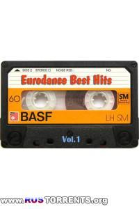 VA - Eurodance 90's Best Hits. Vol.1