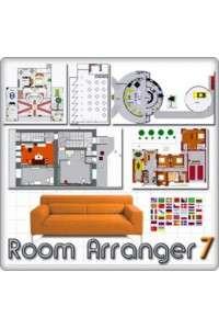 Room Arranger 7.6.0.432 | PC | RePack & Portable by AlekseyPopovv