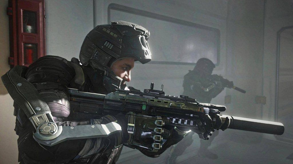 Call of Duty: Advanced Warfare - Digital Pro Edition | PC | Русификатор