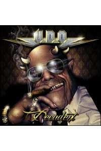 U.D.O. - Decadent | MP3