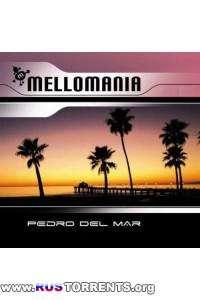 Pedro Del Mar - Mellomania Deluxe 587-593