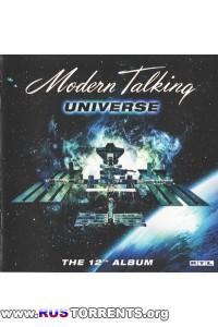 Modern Talking - Universe (The 12th Album)