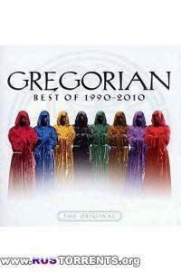 Gregorian - Best Of 1990-2010