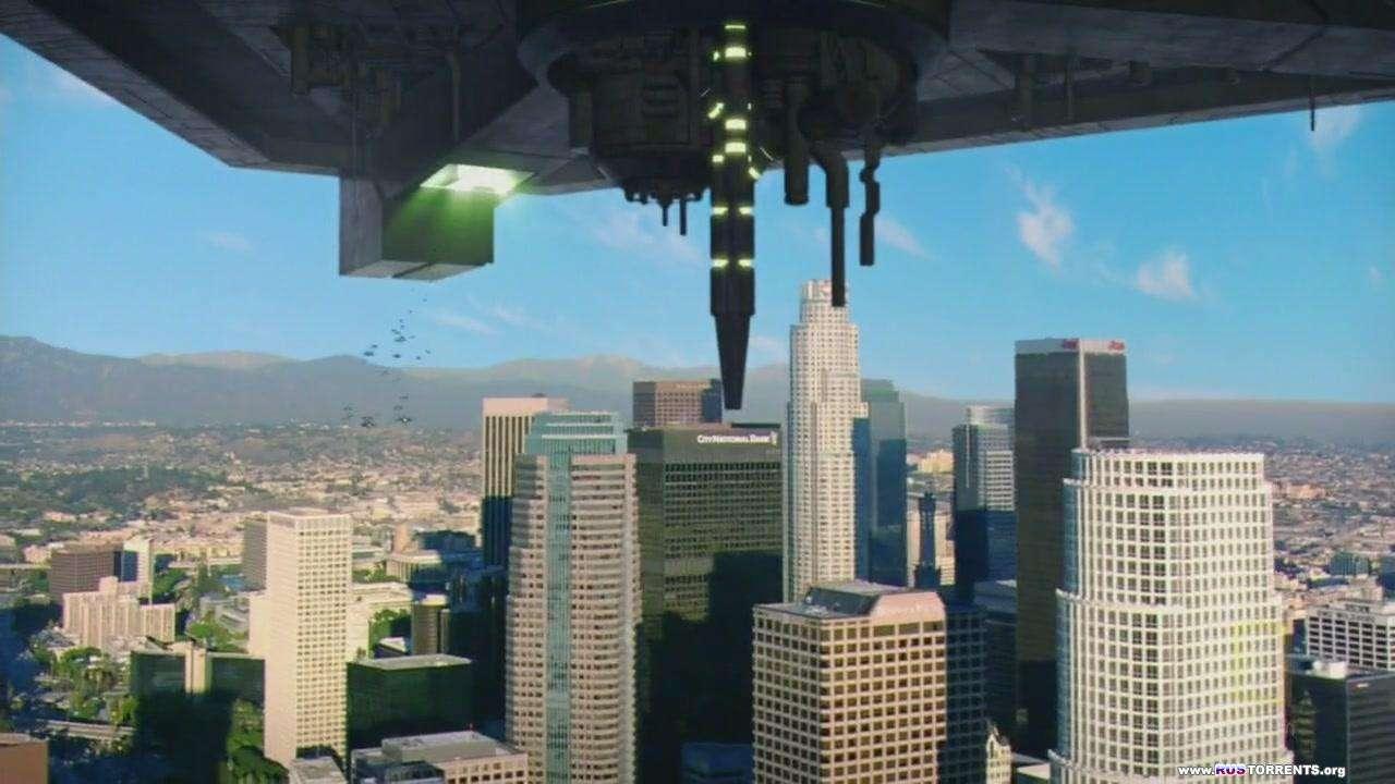 Когда пришельцы нападут | HDTVRip 720p | P1
