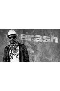 Arash - Tekoon | WEBRip 1080p
