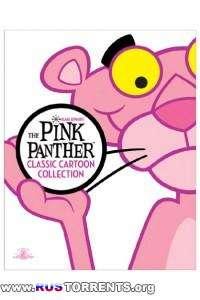 Розовая пантера [01-133 серии из 133]   DVDRip