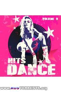 Cборник - Dance Hits Vol.9 | MP3