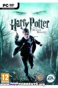 Harry Potter and the Deathly Hallows: Part 1 | PC | RePack