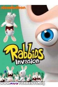 Нашествие кроликов   (1 сезон, 3 серия)   WEBDLRip