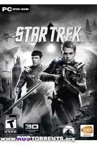 Star Trek (MULTi6/ENG) Repack by Audioslave