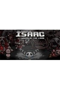 The Binding of Isaac: Wrath of the Lamb [v1.666] | PC | Eternal Edition