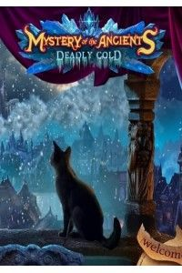 Mystery of the Ancients 4: Deadly Cold Collector's Edition | PC | Release by KYJIu6UHbI