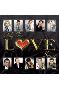 VA - Only The Love Songs (180 Romantic Songs) | MP3