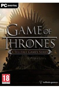 Game of Thrones - A Telltale Games Series. Episode 1-6 | PC | RePack от R.G. Механики