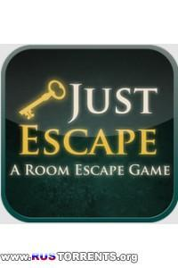 Just Escape v1.0.0 (Full) | Android