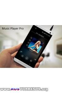 Music Player Pro v2.1.0 | Android