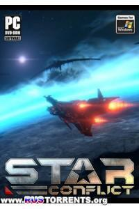 Star Conflict [1.0.4.59239] | PC