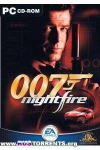 James Bond 007: Nightfire | PC | Repack