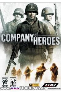 Company of Heroes - New Steam Version | Steam-Rip от R.G. Origins