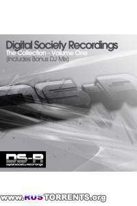 DS-R: The Collection Volume One