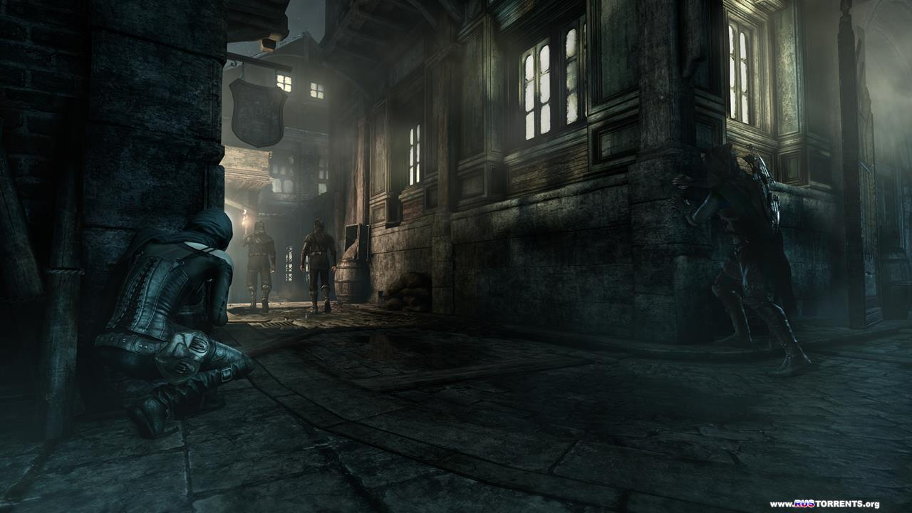 Thief: Master Thief Edition [Update 6]   PC   RePack by SeregA-Lus