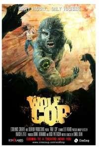 Волк-полицейский | HDRip-AVC | L1