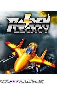 Raiden Legacy | RePack от R.G WinRepack
