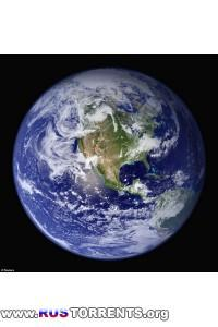 Подборка съемок Земли с орбиты от NASA | WEBRip