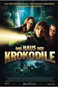 Дом крокодилов | HDRip | P