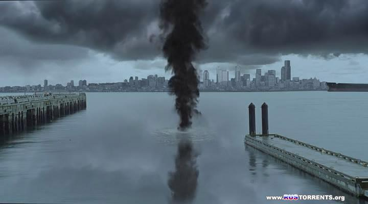 ���������� � ������ / Seattle Superstorm  HDRip