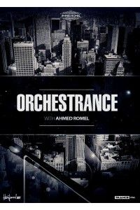 Ahmed Romel-Orchestrance 105 | MP3