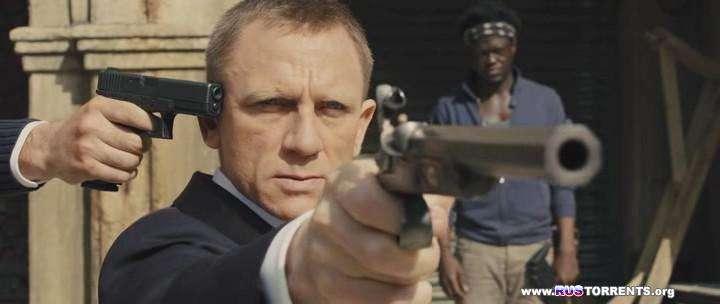 007: Координаты Скайфолл | HDRip