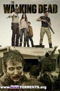 Ходячие мертвецы [04 сезон: 01-16 серии из 16] | WEB-DL 1080p | Fox Crime