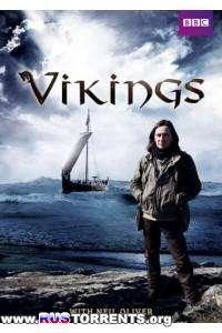 BBC. Викинги [01-03 серии из 03] | HDTVRip