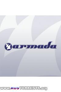 Armada Music - Подборка клипов WEBRip 720p, 1080p