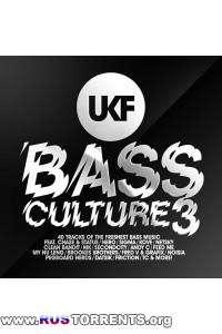 VA - UKF Bass Culture 3 | MP3