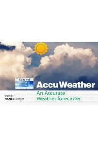 AccuWeather Platinum v3.4.1.6 | Android