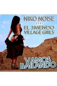 Niko Noise - Vamos Bailando | WEBRip 1080p