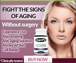 Agefxantiaging.com