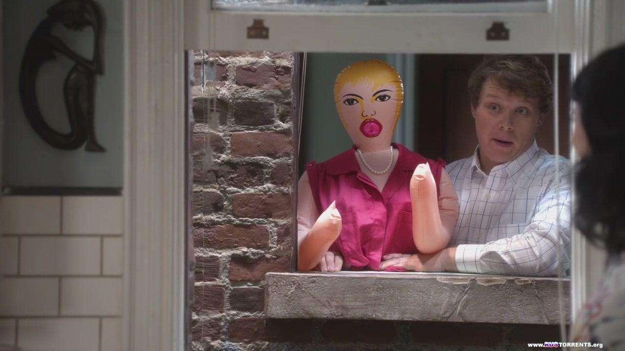 Не верь су*** из квартиры 23 [S01] | WEB-DL 720p | FanFilm