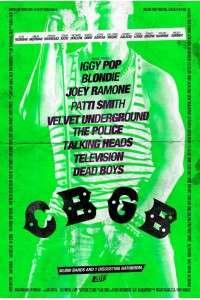 Клуб «CBGB» | HDRip | Чистый звук