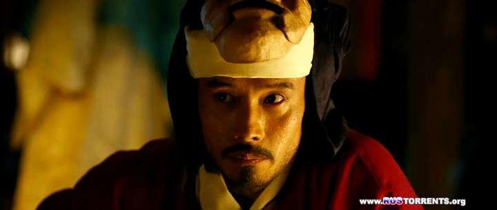 Маскарад / Кван Хэ: Человек, ставший королем | HDTVRip-AVC