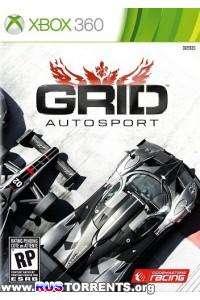 GRID Autosport | XBOX360