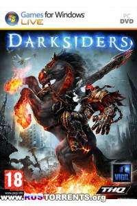 Darksiders: Wrath of War [Repack]